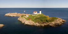 Nubble Light Cape Neddick