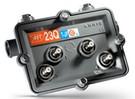 Arris FFT4-*Q 1.2 Ghz Equalizable Taps