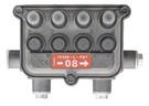 Arris 124XX-L-PBT 1.2 Ghz Taps
