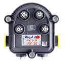 Regal RMT2124-RF-XX 4 Port 1.2Ghz Taps