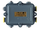 Regal RLDC12-x-15A 1.2 Ghz Directional Couplers
