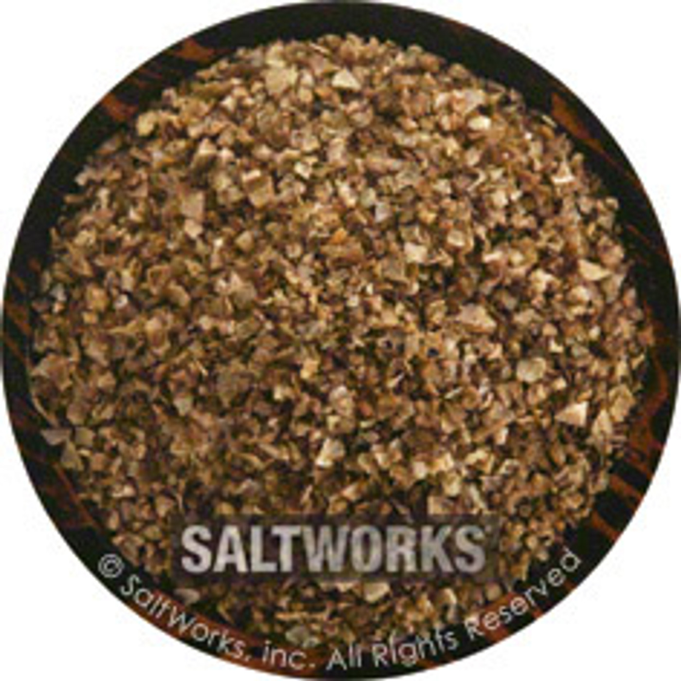Durango Hickory Smoked Salt