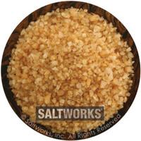 Roasted Garlic Sea Salt - Fusion® - 3.5oz Jar