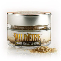 Wildfire® - Smoked Sea Salt & Herbs