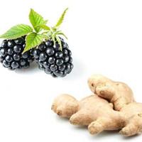 Blackberry Ginger Balsamic 375mL