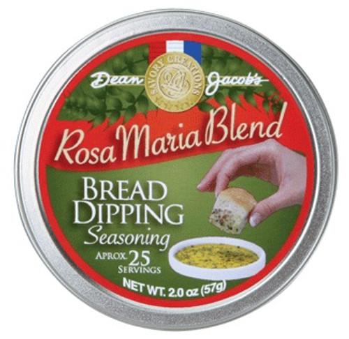 Rosa Maria Blend Bread Dipping Tin  2 oz