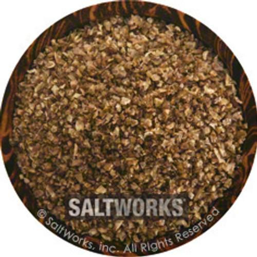 Yakima Applewood Smoked Salt by Artisan - Flip Top