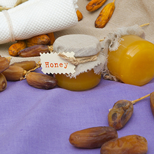 Honey Date Balsamic
