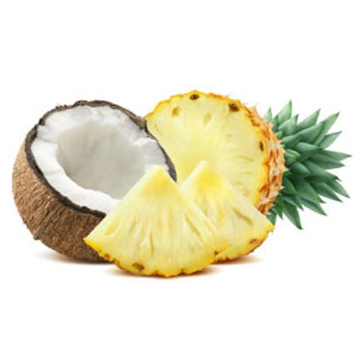 Coconut Pineapple Balsamic BBQ Sauce 375mL Bottles