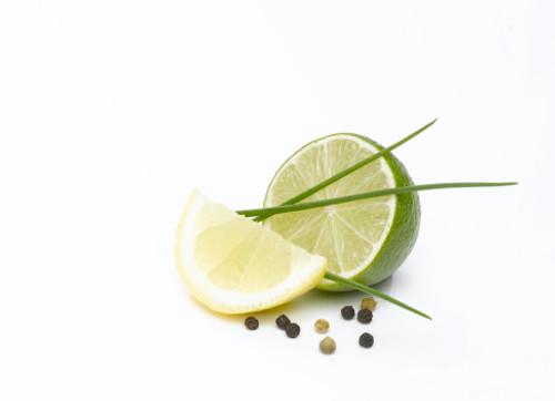 Lemon Pepper Olive Oil