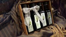 Salado Sample Gift Set 100ML 4 Bottles