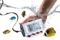 Waterproof Phone Pouch – Protect From Moisture, Mud, Dust