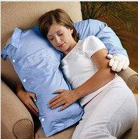 """Hug me"" Comfortable Sleep Pillow"