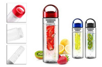 Fruit-Infuser Water Bottle