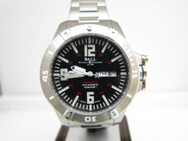 Ball Watches - DM2036A-SCA-BK