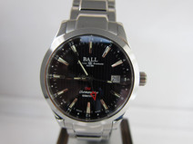 Ball Watches - GM2026C-SCJ-BK