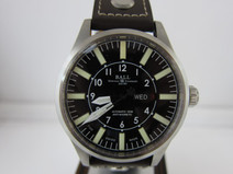 Ball Watches - NM1080C-L1-BK