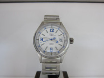 Ball Watches - NM2088C-SJ-WHBE