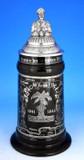 Rommel Afrika Korps Historic Beer Stein