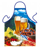 Bavarian Good Times Apron