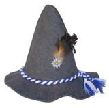 Deluxe Oktoberfest Felt Party Hat