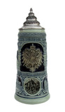 German National Anthem Beer Stein