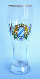 Giant Bavaria Wheat Beer Glass