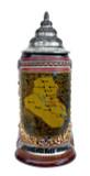 Iraq Commemorative Beer Stein