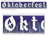 Oktoberfest Fringe Banner Decoration