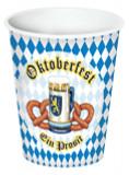 Oktoberfest Party Cup 8pk