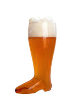 Plastic Beer Boot, 1 Liter
