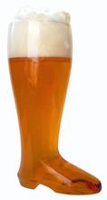 Plastic Beer Boot 2 Liter