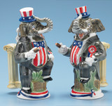 Republican Elephant Beer Stein