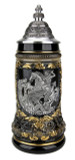 St. George the Dragon Slayer Beer Stein