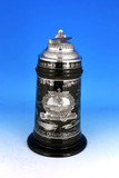 U-Boat Historic Beer Stein