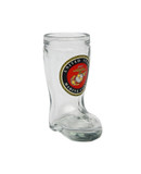 Marine Corp Beer Boot Shot Glass