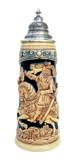 King Limitaet 2011 | King Barbarossa Antique Style Beer Stein