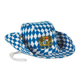 Bavarian Party Outback Hat