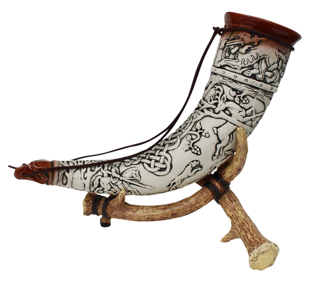 Drinking Horn Of Cuchulainn Germansteins Com