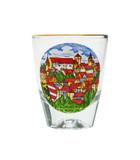 Nuremberg Shot Glass