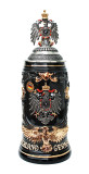 Deutschland Germany Eagle Beer Stein