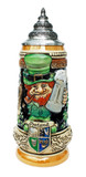 Ireland Beer Stein