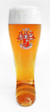 Becks Glass Beer Boot 2 Liter