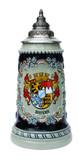 Bavaria Souvenir Beer Stein