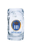 Hofbrauhaus HB Beer Mug Shot Glass