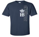 Oktoberfest 2013 Hofbrauhaus HB Logo T-Shirt