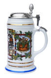 Hofbrauhaus HB Porcelain Beer Stein 3rd Edition
