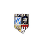 Bayern Shield Bavarian Hat Pin
