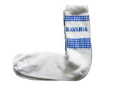 Bavaria Cotton Athletic Socks