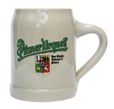 Pilsner Urquell Rastal Stoneware Beer Mug 0.5 Liter